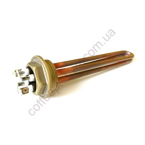 Нагревательный элемент (ТЕН)  VBM 5L, Aurora, Carimali 2GRP, 2400W 230V 1''1/4