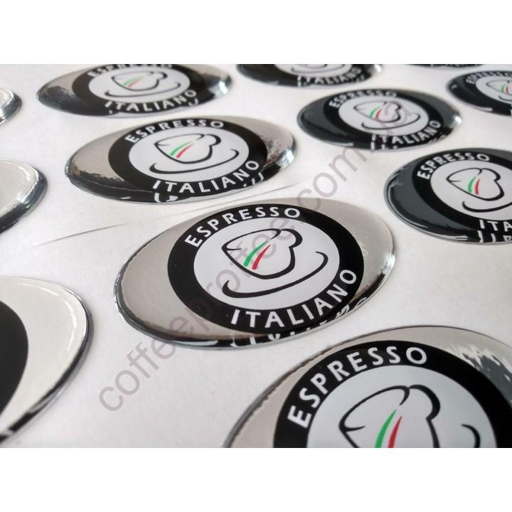 Наклейка Espresso Italiano