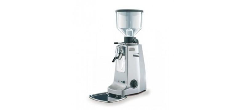 Новые технологические усовершенствования в современных профессиональных кофемолках