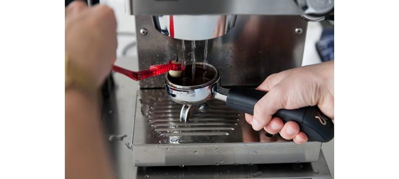 Профилактика кофейного оборудования