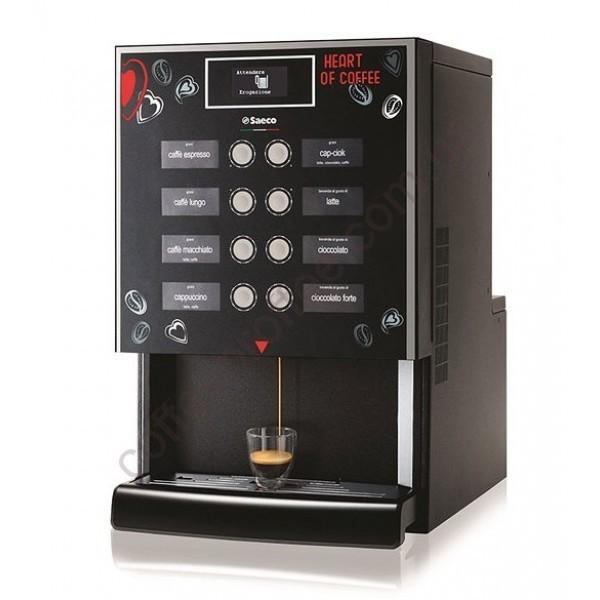 Професійна кавомашина автомат