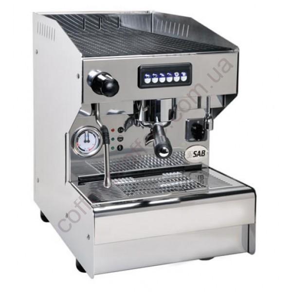 краны вода/пар в кофеварке